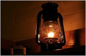 Выжить без электричества: откажись от нашего величайшего открытия