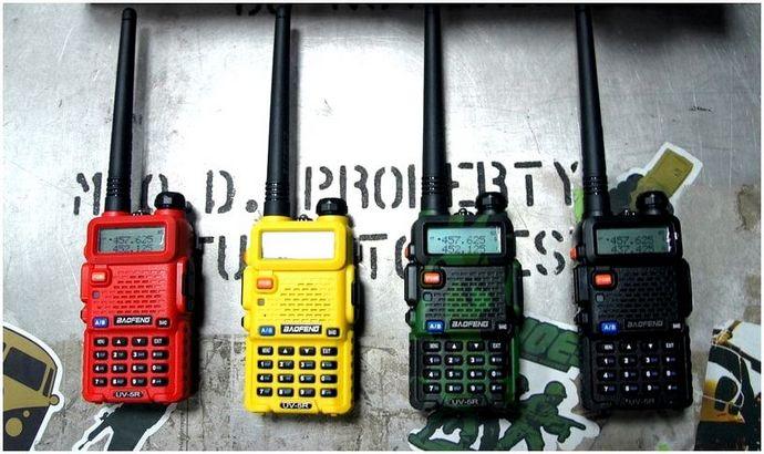 Альтернативная система связи: как общаться во время стихийного бедствия