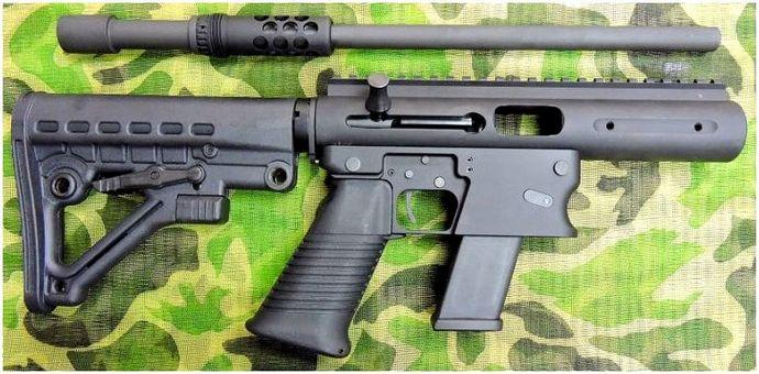 Aero Survival Rifle: советы по выбору и использованию ASR и лучшие обзоры ASR