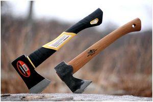 Лучший походный топор: инструменты, которые могут вам понадобиться, чтобы выжить