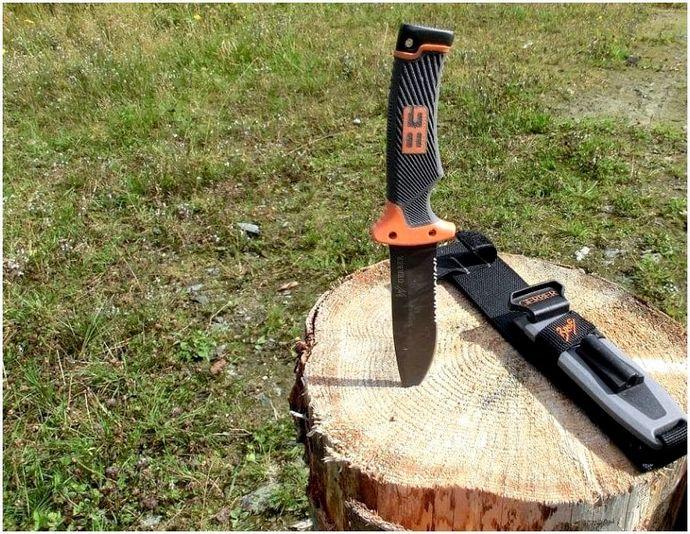 Лучший походный нож: типы лезвий, решение о покупке и выдающиеся комментарии