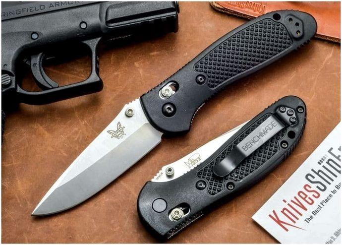 Лучший нож EDC: как выбрать лучший