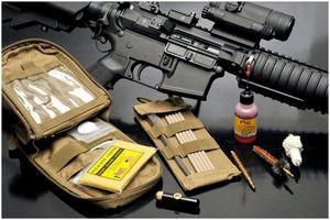 Лучший набор для чистки оружия: Комментарии, чтобы найти лучший очиститель оружия