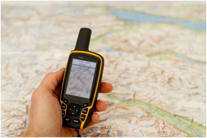 Лучший GPS для экскурсий: лучшие продукты, чтобы держать ваш путь