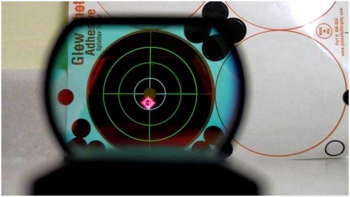 Лучший вид Red Dot: общие характеристики и данные, а также избранные комментарии