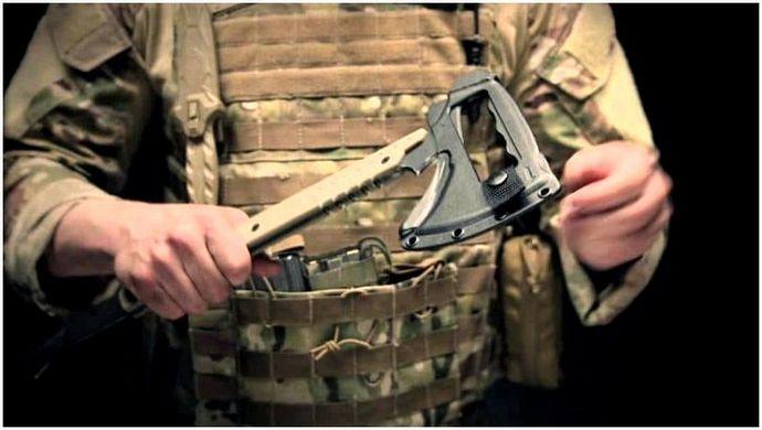 Лучший тактический топор: замечательный многофункциональный инструмент выживания