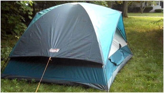 Дешевые палатки: доступные и удобные решения