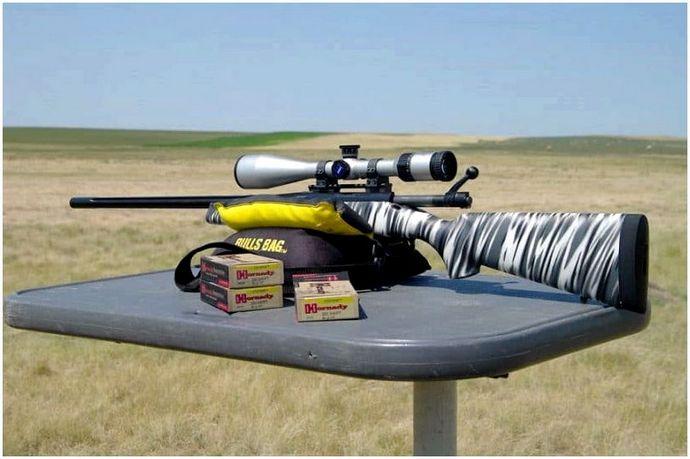 Охотничьи ружья койота: правильные инструменты, чтобы накормить семью