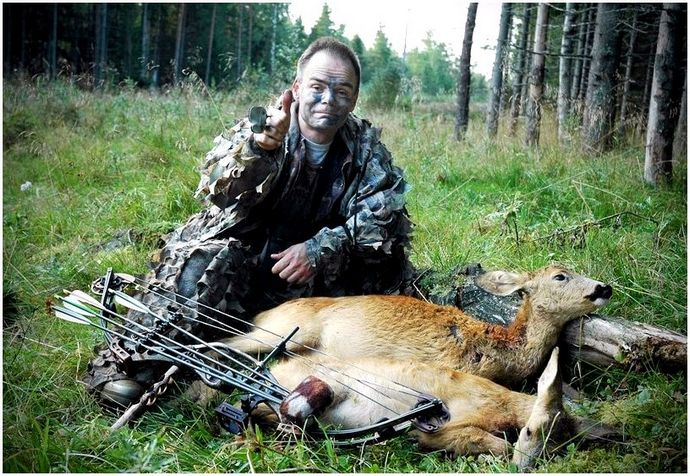 Советы по охоте на оленей: лучшее оружие, вопросы безопасности и советы экспертов