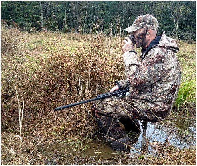 Охота на уток: стратегии и советы опытных охотников
