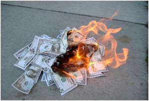 Подготовка к экономическому краху: что делать, когда все сходит с ума