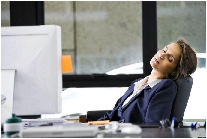 Сколько сна мне нужно? Информация, чтобы оставаться здоровым и бдительным