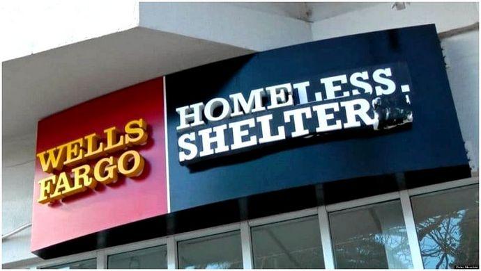 Как стать бездомным: краткое руководство по выживанию