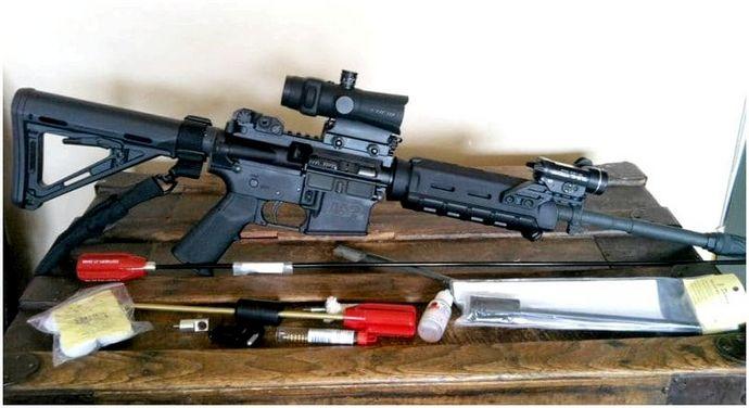 Как правильно чистить ружье: пошаговые инструкции для начинающих и профессионалов