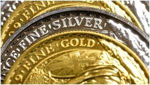 Как инвестировать в золото и серебро: пережить крах рынка