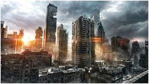Как пережить коллапс цивилизации: руководство по выживанию