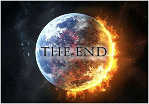 Как пережить конец света: готовимся к худшему