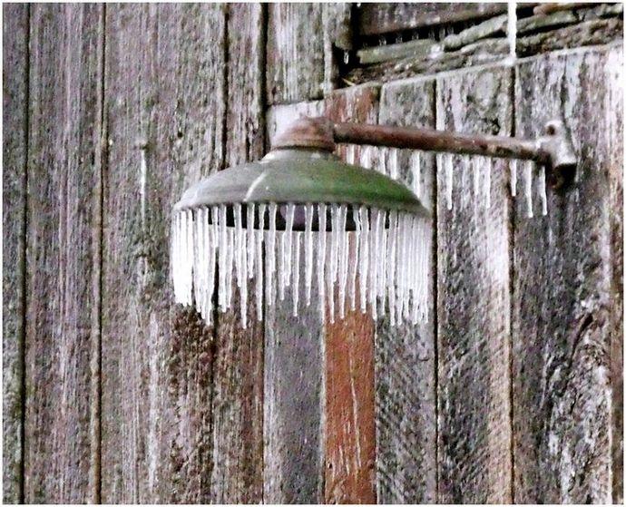 Холодная вода вредна для вас? Эффекты и преимущества холодной воды