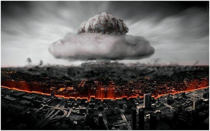 Навыки выживания в ядерной войне: что делать, если случится худшее