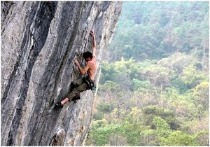 Техника скалолазания: как стать лучшим альпинистом
