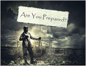 TEOTWAWKI Survival: вы - руководство по преодолению опасных ситуаций выживания