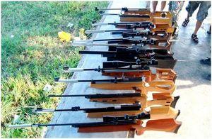 Air Rifle Hunting: поиск новых охотников и маленьких игровых экспертов
