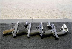 Лучший пистолет для отечественной обороны: лучшие отзывы