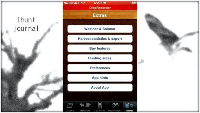 Лучшие охотничьи приложения: разнообразные характеристики и использование лучших охотничьих приложений