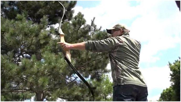 Лучший охотничий лук на рынке: охота со стилем