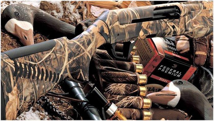 Лучшая охотничья винтовка: как выбрать одну для вас