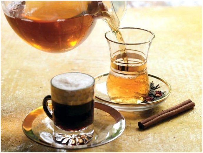 Лучший напиток для гидратации: выбери идеальный напиток и оставайся гидратированным