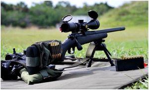 Лучшая дальнобойная винтовка: поиски Ремингтона