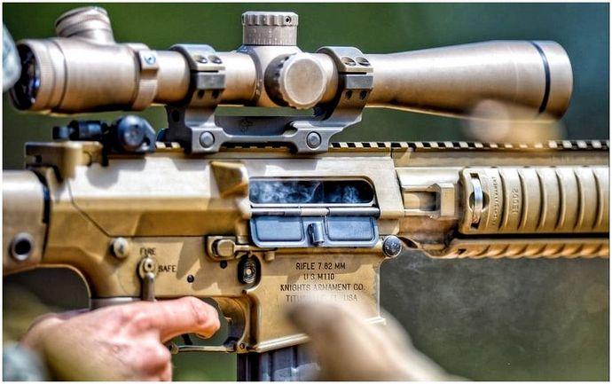 Лучшее ружье для денег: выбери лучшего друга охотника