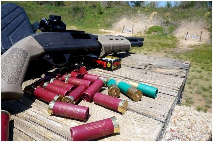 Лучшие ружья для внутренней защиты: выбирайте оружие для защиты дома
