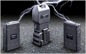 Лучший электрошокер: поиск надежных, доступных и эффективных устройств