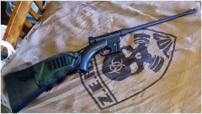 Генри Survival Rifle Review: Современное оружие выживания для вас