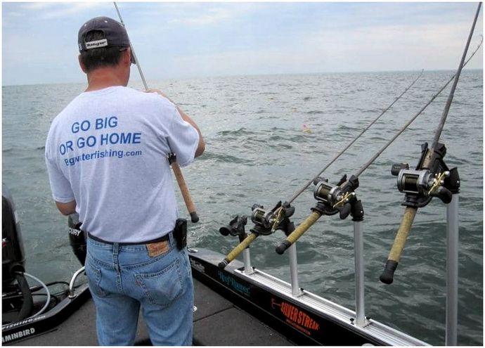 Как ловить рыбу: советы и хитрости