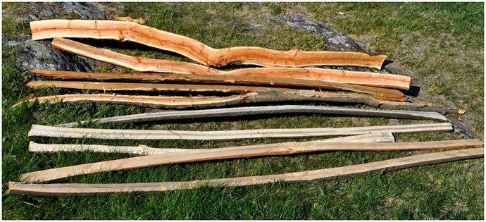 Как сделать лук и стрелы: пошаговое руководство и полезные советы