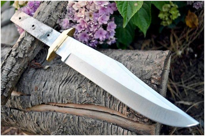 Как сделать нож: карманный DIY, охотничьи ножи и выживание