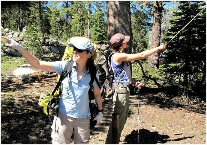 Как выжить Потерять себя в лесу: советы, чтобы выжить