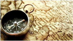 Как пользоваться компасом: основы ориентации