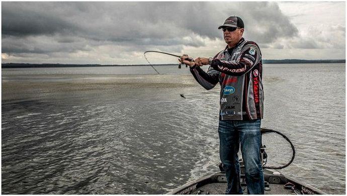 Выживающая рыбалка: как выжить в пустыне