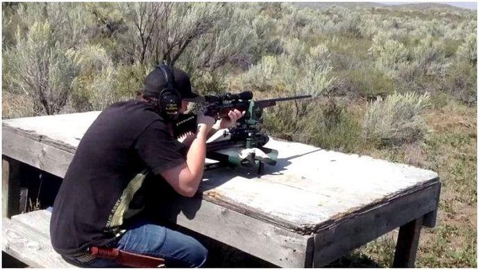 Лучшая винтовка оленей: брось оружие для охотника в тебе