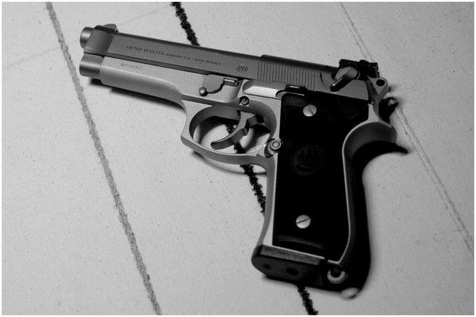 Лучшее оружие для внутренней обороны: какое оружие лучше и почему?