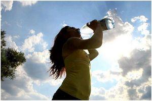Водная интоксикация: симптомы и лечение