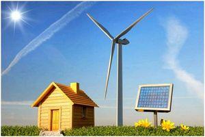 Альтернативные источники энергии для домашних хозяйств: новые возможности для домашних хозяйств