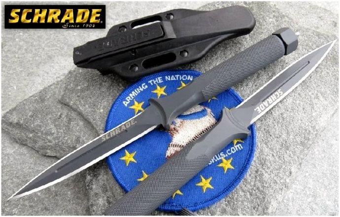 Лучший стартовый нож: лучший выбор выживших