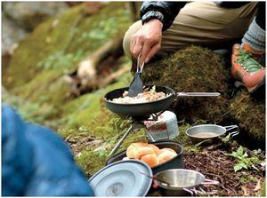 Лучшая походная печь: основные категории и лучшие продукты