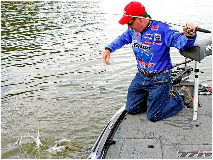 Лучшие времена рыбалки: полное руководство для рыбаков