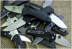 Лучший складной нож: основные отзывы и общая информация, которую вы должны знать